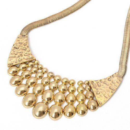 #Fashion #Golden Big Chain #Nail link #Bib #Pendant Punk #Gothic #Necklace http://www.mysharedpage.com/fashion-golden-big-chain-nail-link-bib-pendant-punk-gothic-necklace $7.59