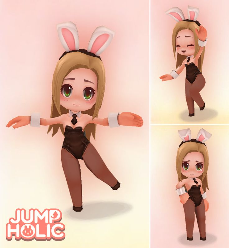 Nendoroid Style 3D - JumpHolic Mobile game #Nendoroid #JumpHolic   https://play.google.com/satore/apps/details?id=com.BuyrusDesign.JumpHolic