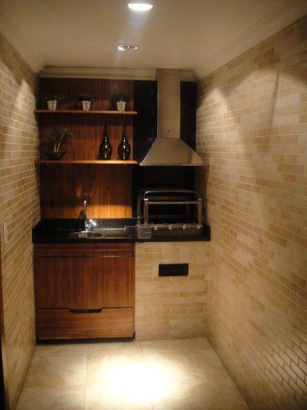 Sobrado 5*Luxo 3 dormitórios suite closet churrasqueira 2 vagas garagem