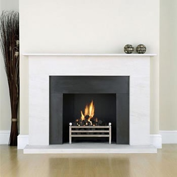 Harting Fireplace West Sussex County Limestone Fireplaces