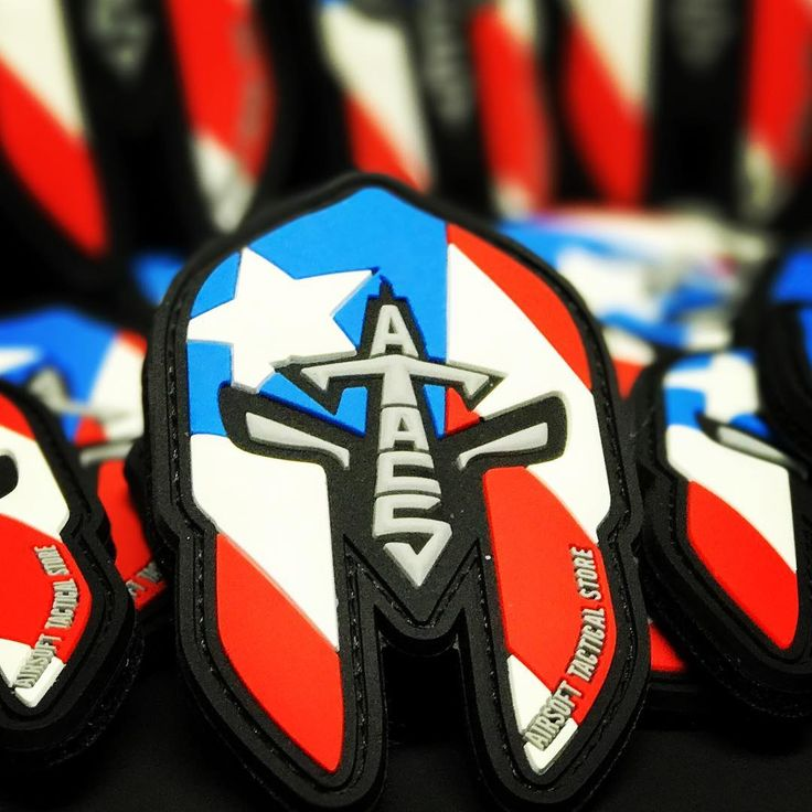 airsofttacticalstoreOur new patch, Puerto Rican Spartan Warrior by Airsoft Tactical Store. #newlogo #logo #patch #pvcpatch #airsoftpuertorico #airsofttacticalstore #pr #puertorico #puertorico #boricua #airsoft #airsoftinternational #airsoftobsessed #fapr #ats #campr #atacs #atacspr #spartan #pewpew #brand #airsoftworld #pvcpatch