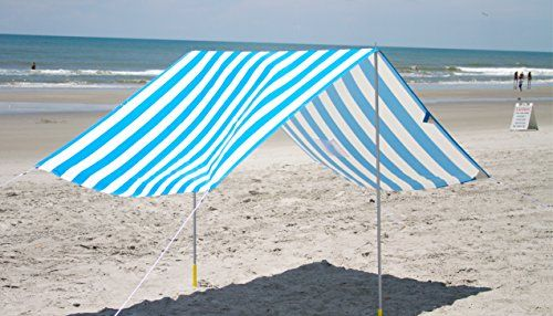 June & May Beach Canopy - The Perfect Beach Tent, With Ea... https://www.amazon.com/dp/B01GN6L706/ref=cm_sw_r_pi_dp_x_CZCjybPWYJGM5