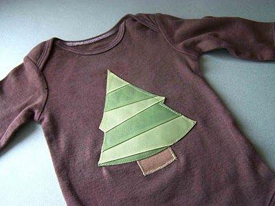 karácsonyfa body