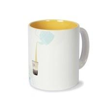 Jalebi Chai- Shai / Hot Tea Ceramic Coffee Mug