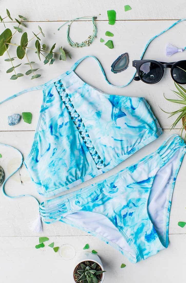 Fade | Pura Vida Bikinis