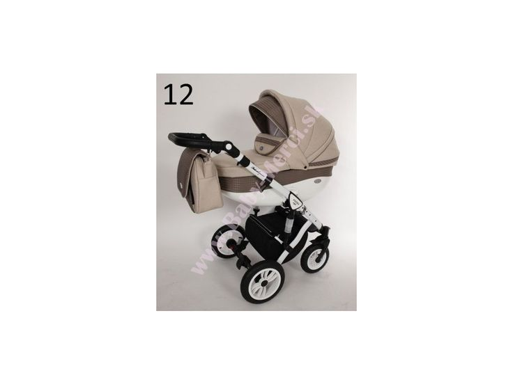 Baby Merc Faster Style 2 2016 12 oficiálna SK distribucia / 3 roky záruka  392 € Za 3-kombinacia