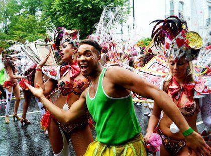 carnaval de Notting Hill  - HostelsClub.com