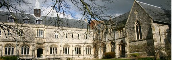 Our History | University of Chichester