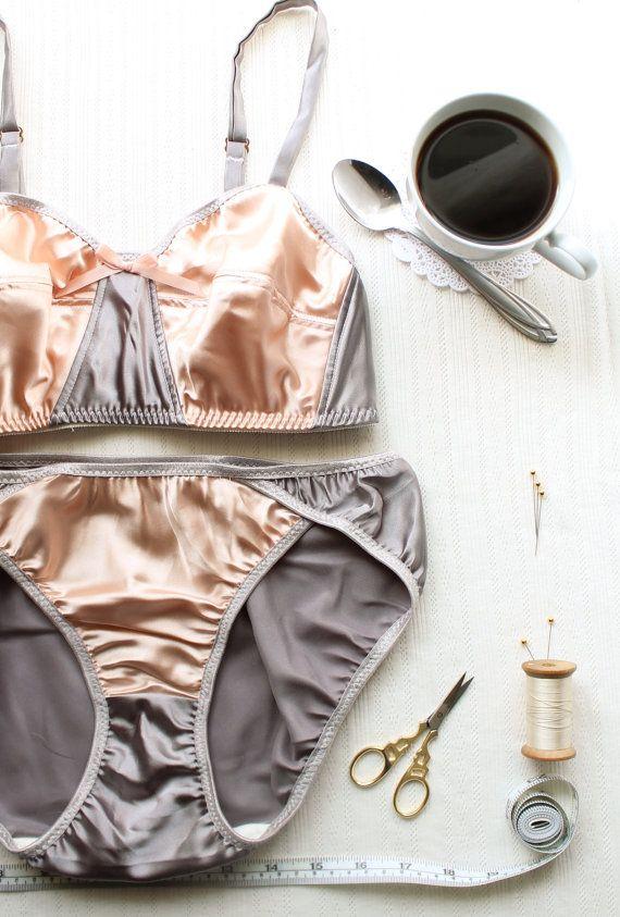 Lili-Bra-Sewing-Pattern-and-Rose-Panties-Ohhh-Lulu.-the-fold-line-sewing-pattern
