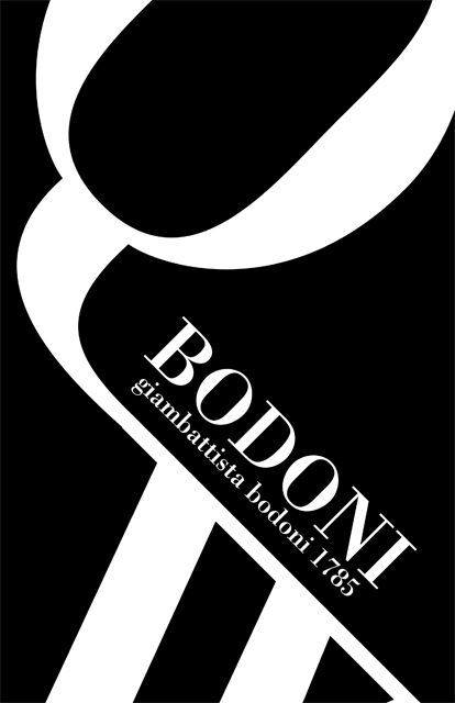 Bodonie text and counter