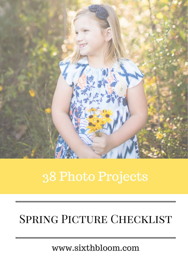 Photography tips | photography picture projects, spring picture ideas, 38 Spring Pictures to Take This Year