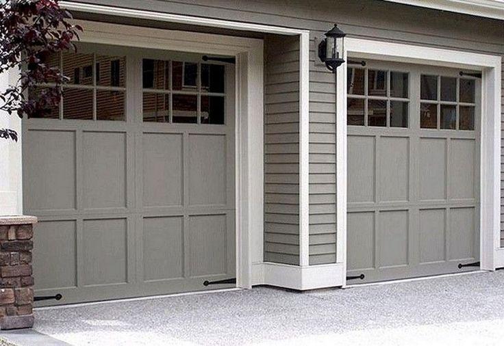 24 Best Of Garage Door Color Ideas & Here Are Tips For ... on Choosing Garage Door Paint Colors  id=44782
