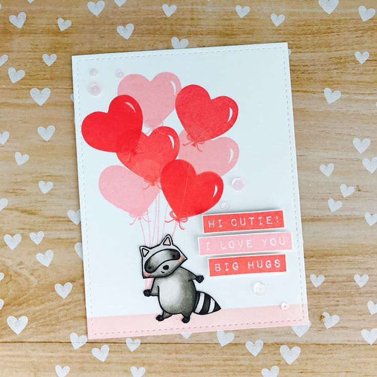 Too early for #valentinesday #cards ❤️❤️❤️? I used all #mamaelephant #stamps and dies to make this #card.  #prettypinkposh #valentinesdaycard #valentinesdaycards #greetingcard #greetingcards  Entering this card for #simonsaysstamp #ssswchallenge.