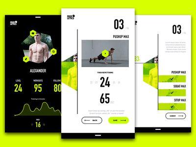 Freeletics App 02
