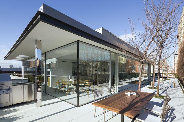 www.sky-frame.com –  Architecture: DXA Studio, USA www.dxastudio.com  Photography: Ari Burling Photography, USA www.ariburling.com