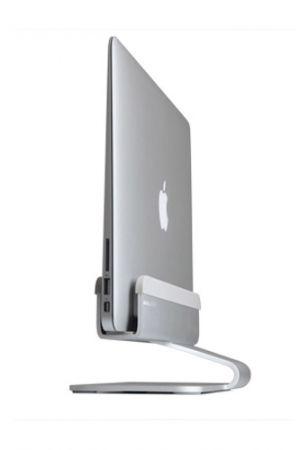 Rain Design / Macbook bilgisayarınızı bir masa üstü iş istasyonuna çevirecek olan harika bir stand.  Rain Design https://www.luxvitrin.com/reyon/rain-design-apple-mac-aksesuar-laptop/tumu