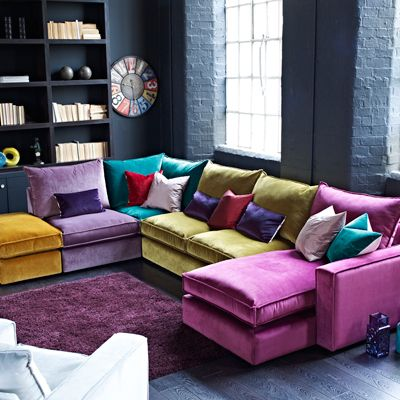 Special Offer Penelope Modular Sofa