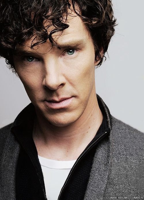 Benedict Cumberbatch appreciation blog