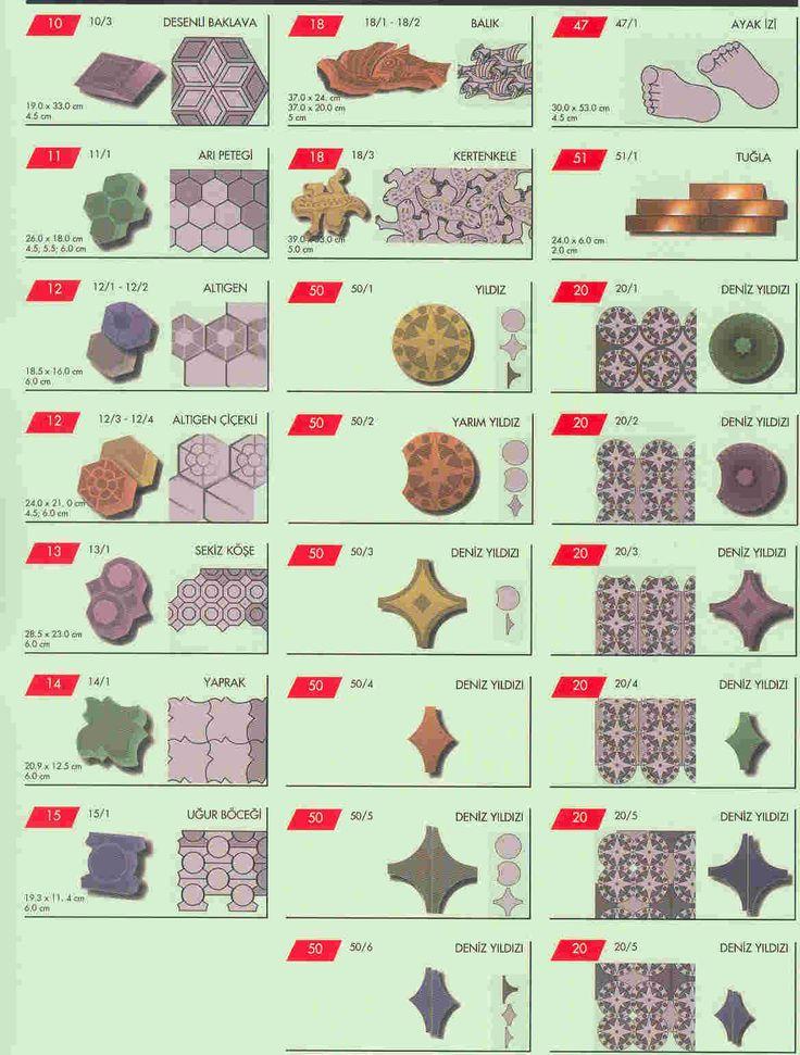 Moldes de plástico para hacer enclavamiento adoquines de concreto-imagen-Molde-Identificación del producto:11593219-spanish.alibaba.com