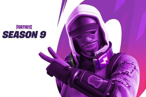 Fortnite Temporada 9 Ganha Trailer Incrível Fortnite Evento Filtrar