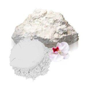 Bentonita. Emulsionante Natural de partículas sólidas.
