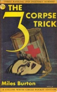 In Search of the Classic Mystery Novel – Spoiler Free Reviews of Fair Play Detective Fiction