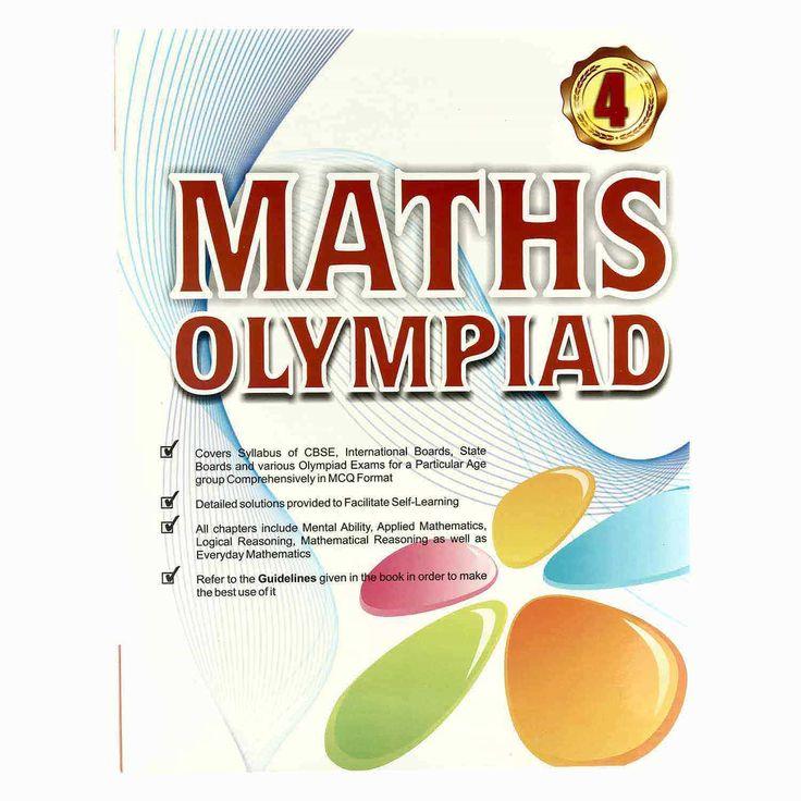 Math Olympiad Class 4 in 2020 International math