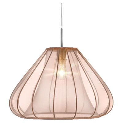 Lamp Gustaf Tennessee 1 Light Bowl Pendant & Reviews | Wayfair UK