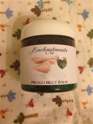 This is a MUST for all expectant Moms!! 100% Natural!! Keeps belly skin soft and restores elasticity, helping to prevent stretch marks. Can also be used on C-Section incisions to reduce scarring.