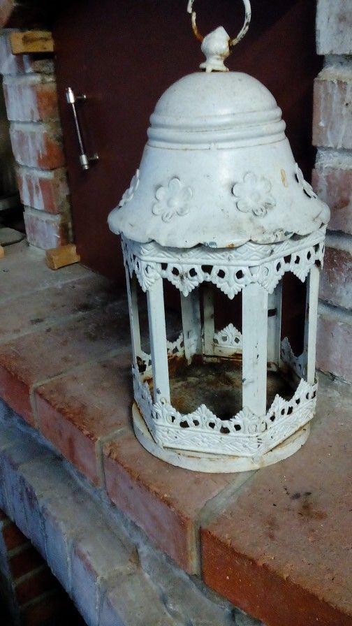 Lantern for renovation