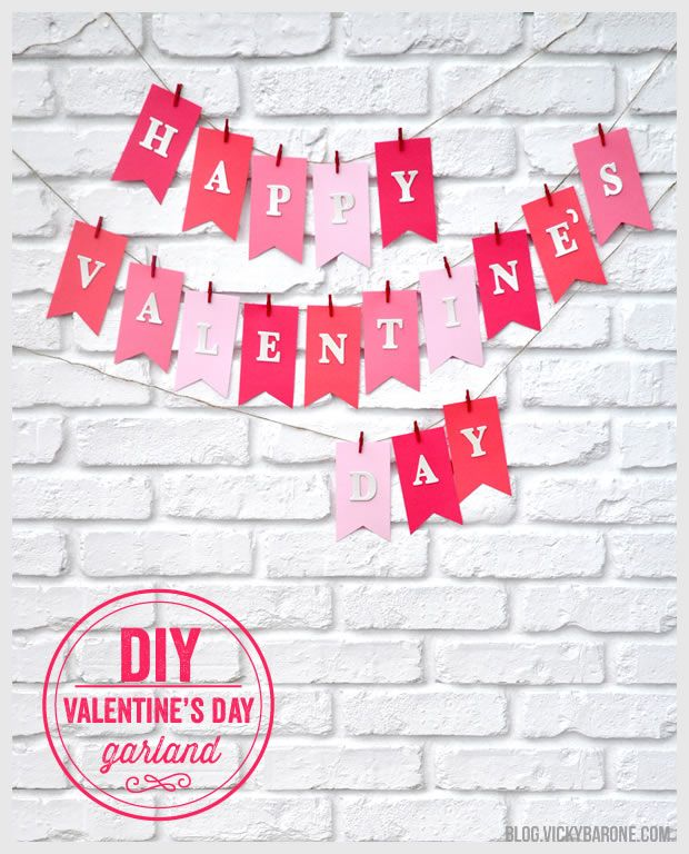 This post contains affiliate links. If purchased, I will receive a commission, but the price stays the same for you! Here's our first Valentine's Day decoration of the season! We love how colorful and happy this garland is and we're excited for Valentine's Day already! Materials: scrapbook paper, adhesive chipboard alphabet letters (similar), mini clothespins, a paper cutter and/or scissors, and twine. You can find all of these materials in your local craft store! The above suppliescont...