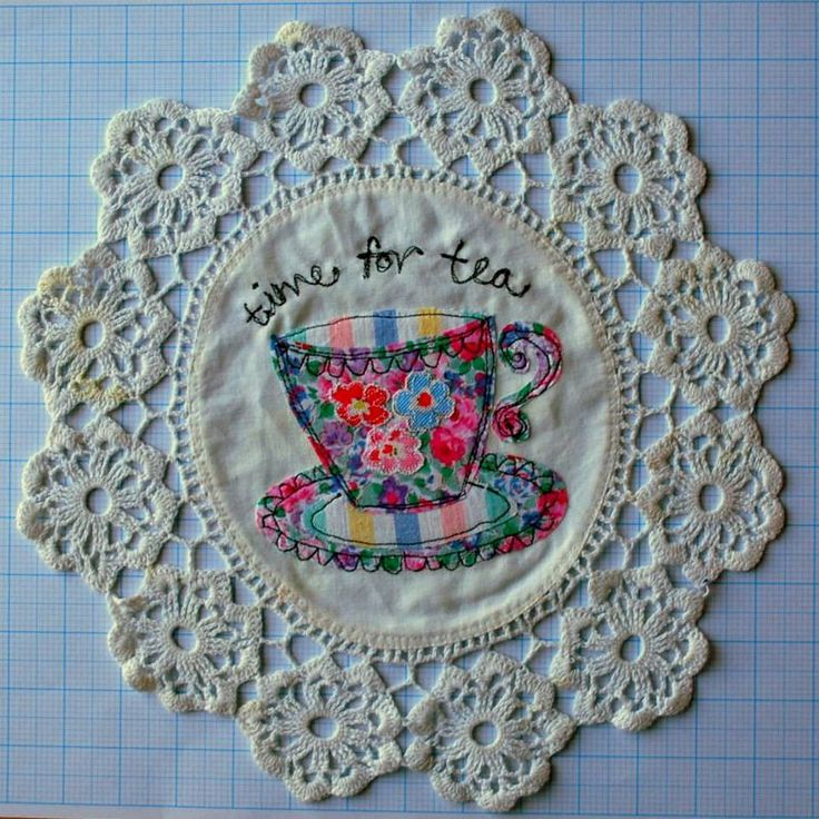 Learn to 'draw' with your sewing machine. During this workshop you'll discover how to create a range of stitches and techniques using freehand machine embroidery and appliqué. Leah will have lots of inspiration and source material to work from at ...