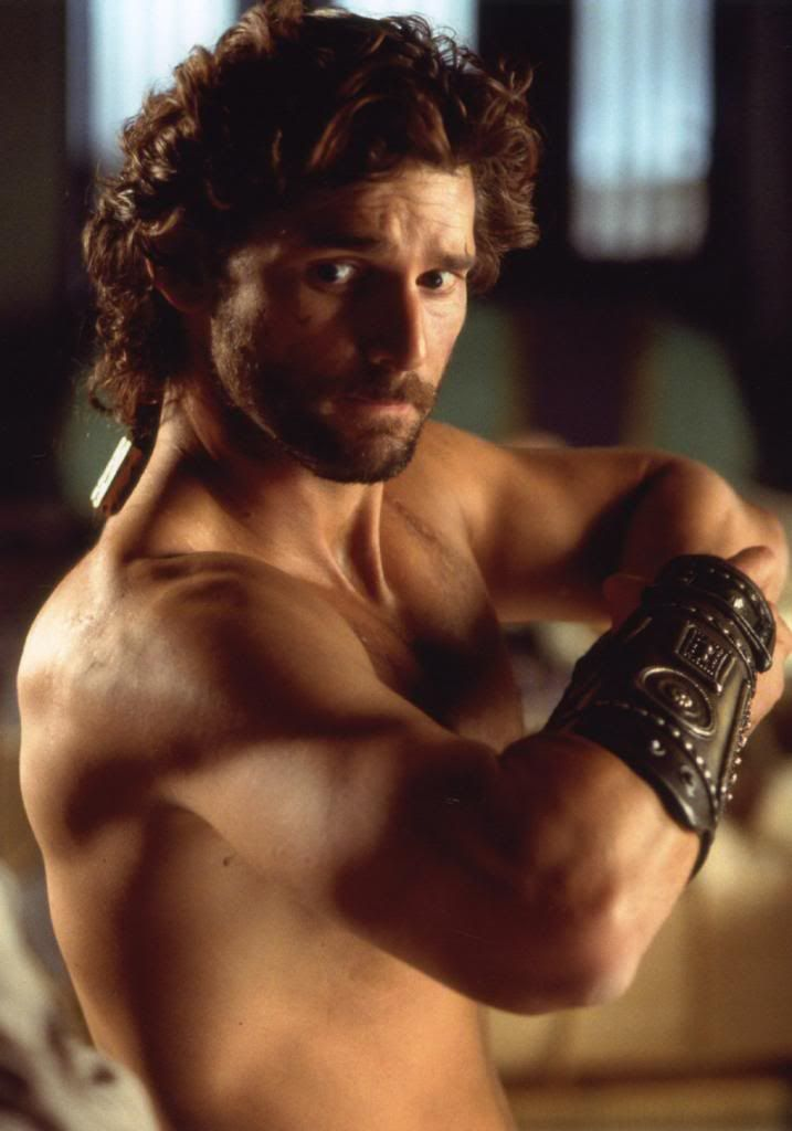 Eric Bana - In Troy