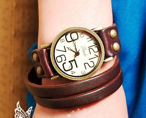 100 Best Images About Big Face Watches For Women On