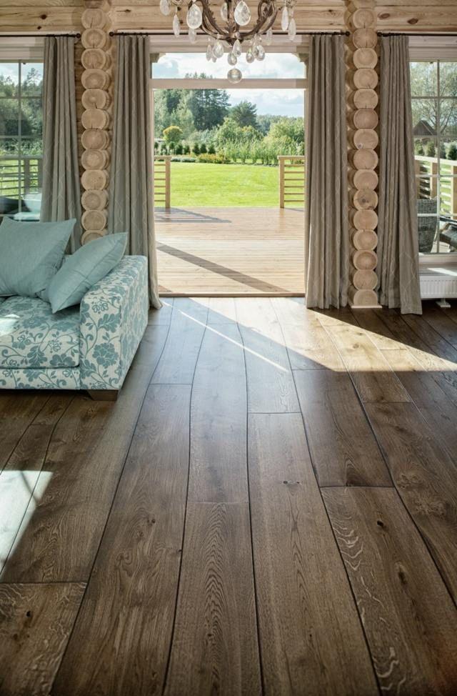 die besten 17 ideen zu dielenboden auf pinterest holzboden holzboden eiche und eichenparkett. Black Bedroom Furniture Sets. Home Design Ideas