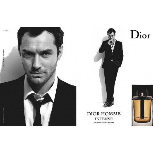 Christian Dior Dior Homme intense 150ml Eau De Parfum Spray - Dior parfum Heren - ParfumCenter.nl
