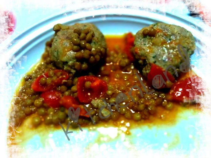 #polpette al #sugo con #lenticchie #gialloblogs #giallozafferano #ricette #ricettefacili #ricettadelgiorno #cucina #cucinaitaliana #food #foodblogger #foodphotography #italianfood #cooking #meal #tasty #eat #eating #hungry #foodpics #yummy #amazing #instagood #instafood #lunch #dinner #delicious #foodporn