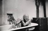 Picasso In Bathtub, Villa La Californie