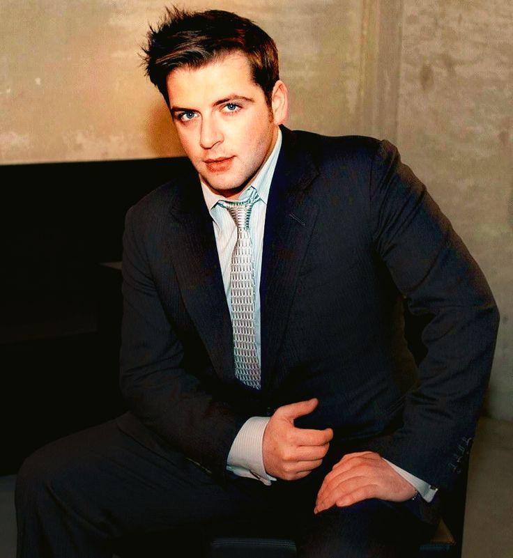 So handsome man ❤