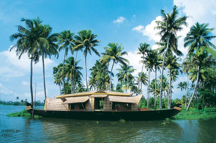 Tourist Attraction India: Culture And Nature of kerala   houseboat in kerala... Book early and save! Find Special Deals in HOT Destinations only at Expe... http://youtu.be/pl5K_GMnJHo @YouTube Expedia  http://biguseof.com/travel