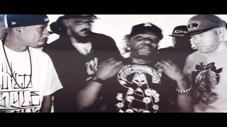 Snowgoons ft Planet Asia, Krondon, Banish, Ras Kass, Aims - What That We...