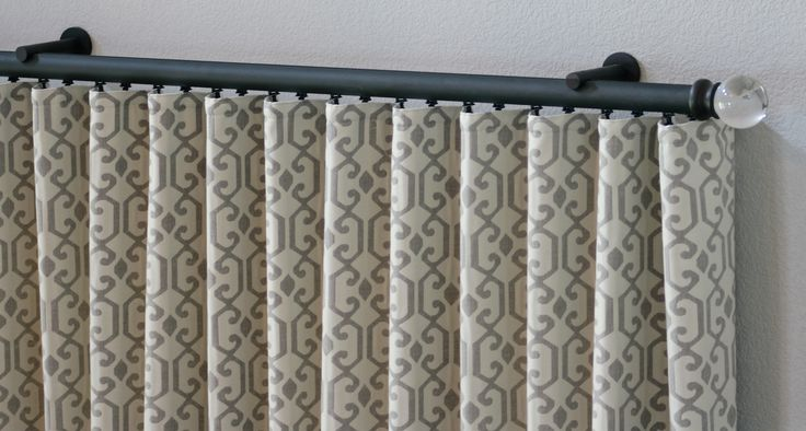 140 Best Images About Ripplefold Drapes On Pinterest