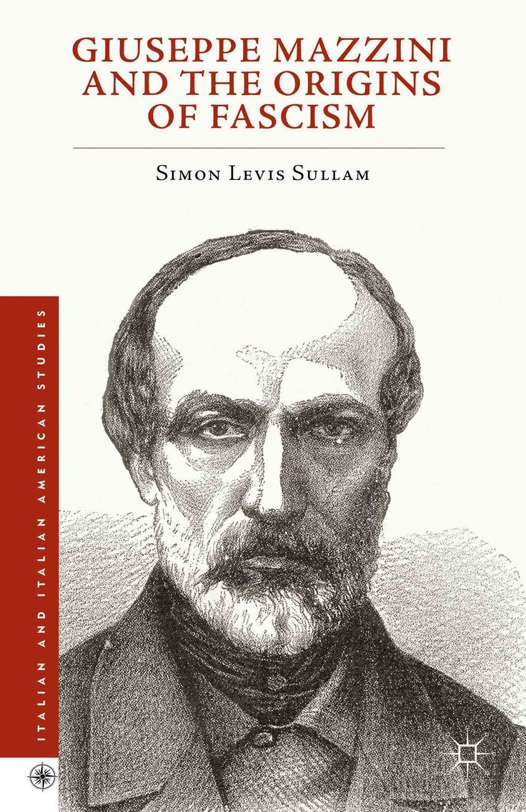 giuseppe mazzini Giuseppe mazzini was one of the 'patron saints' of the italian risorgimento he initiated the young italy organization with this biography, get detailed.