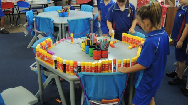 Year 1 Mathematics - Using an inquiry approach teacher Bec O'Connor explores measurement with her Year 1 students.