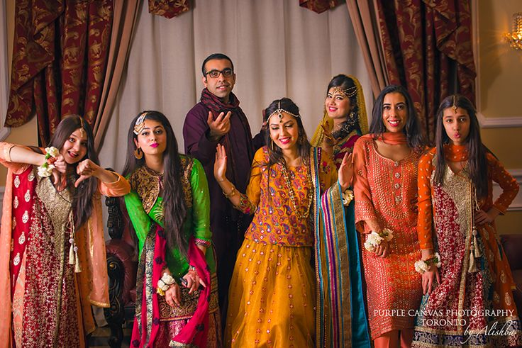 Shanza + Talal | Pakistani Wedding by Purple Canvas Photography, Part 1