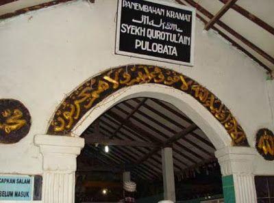 Sejarah Syekh Quro (Maulana Hasanuddin Azmatkhan) - Dokumen Pemuda TQN Suryalaya News