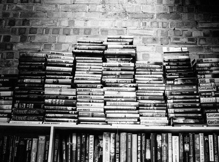 """""""Reading was my escape and my comfort, my consolation, my stimulant of choice: reading for the pure pleasure of it, for the beautiful stillness that surrounds you when you hear an author's words reverberating in your head.""""—Paul Auster  Photo by Bravo_Zulu_ via Flickr at https://www.flickr.com/photos/76686348@N05/"""
