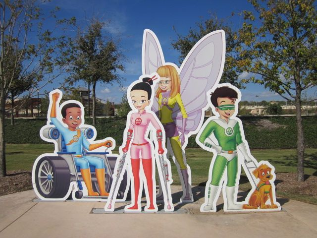 real heros: Crystals, Heroes, Homegrown Kids, Morgan Wonderland, For Kids, Gifts, Families, Awesome Morgan, San Antonio