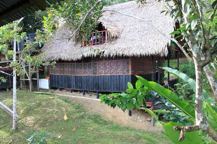 Cottage in Puerto Nariño, Colombia