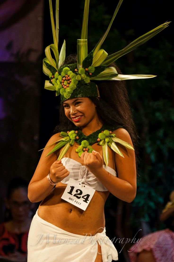 how to make tahitian weighted hip belt